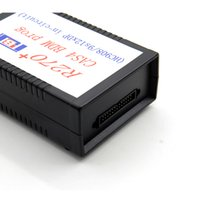 OBD2 R270 + CAS4 BDM Programmation automatique Programmation R270 V1.20 Pour programmeur de clé AK90 professionnel AK90 pour l'outil de diagnostic BMW