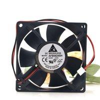 팬 냉각 원래 AFB0824SH / VH / HH / L / M / H EFB0824SH / EH 8025 24V 전기 용접 기계 인버터 냉각 팬