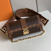 حقائب اليد الممتازة حقيبة يد نسائية مصممي حقائب اليد حقائب الكتف Crossbody M57835