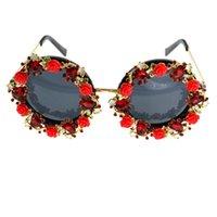 2021 Gratis 7550178 Color de calidad Gafas de madera Gafas de sol Alto Marco completo natural -22-135mm Templo de diamante 55 Shippi Dliba