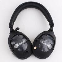 To1 Marshall Monitor II EC Bluetooth Kopfhörer DJ Kopfhörer Deep Bass Geräusch Isolieren Headset Kopfhörer Gute Qualität