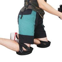 Tactical Knee Protector Sportswear Safety Professional Prote...