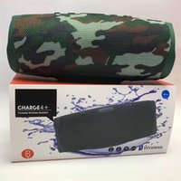 Charger 4+ 4 plus Bluetooth Speaker Subwoofer Wireless Deep Stereo Portable With Retail Package