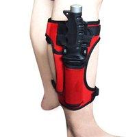 Maschere subacquee Leggings Leggings Coltello Coltello in neoprene con cinturino con d-ring può inserire forbici di grandi coltelli