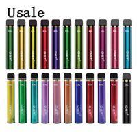 Iget XXL Disposable E-cigarettes Kit 1800 Puffs Cigarette Vape System 7ml Pre-filled Pod with 950mAh Battery 22 Kinds 100% Original