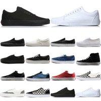 2021 zapatillas de running para hombres para hombres mujeres en blanco y negro azul de moda para hombre zapatillas de deporte zapatillas de deporte 36-44 98