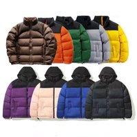 디자이너 망 재킷 따뜻한 파카 패션 스타일리스트 스웨트 까마귀 코트 윈드 재킷 남자 여자 재킷 고품질 브랜드 커플 코튼 트랙 슈트 코트