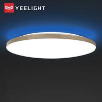 [Stock de la UE] Yelight YLXD50YL YLXD013 450C 550C Lámpara LED de techo inteligente Colorido 2700-6500K para Google Home Alexa Arwen Sala de estar IVA incluido