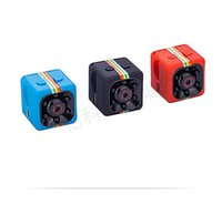 Sq11 Mini Camera Sport DV Video Motion DVR Micro Small Cam SQ 11 HD960P Sensor Night Vision Camcorder Cameras
