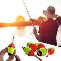 Eva Fishing Float kan worden ingevoegd in de lichtgevende stokken, zeevissen, lange gooit, grote buikvloers, vissen gereedschap accessoires 872 z2