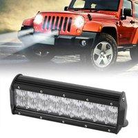 Auto-Scheinwerfer 5D 90W 9000LM LED-Arbeitslampe IP68 wasserdichte ATV-Off-Road-SUV-Fahrer-Hilfsstrahler / Flutlicht