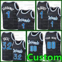 Özel Aaron 00 Gordon Evan 10 Fournier Basketbol OrlandoFormalar sihirShaquille 32 Oneal Nikola 9 Vucevic Basketbol McGrady