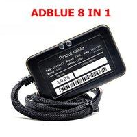 8 في 1 شاحنة adblue محاكي أدوات الكشف مع أداة استشعار nox 8in1 أداة التشخيص