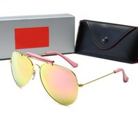 2021 Sunglasses For Women Brand Design Fashion Summer Style ...