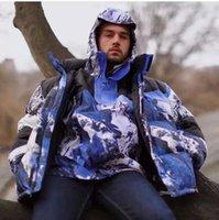 Erkekler Kış Ceket Giyim Kadın Moda Kalın Aşağı Parkas Klasik Rahat Mont Açık Sıcak Ceketler Yüksek Kalite Dış Giyim Unisex