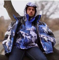 Hombres Chaqueta de invierno Outerwear Mujeres Moda Moda grueso Parkas Classic Casual Abrigos Cálidas al aire libre CALIENTE CALIENTE DE ALTA CALIDAD OUTWEAR UNISEX