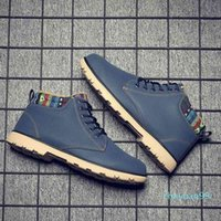 Designer Men Boots Winter Shoes Waterproof Snow With Warm Plush Footwear Male Casual Sneakers Big Size 3620