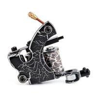 Professionelle Rotary Tattoo Grips Maschine Shader und Liner Sortierte Tatoo Motor Griff Grips Kits liefern neue ausgezeichnete