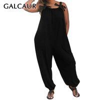 여성용 점프 수이 Rompers Galcaur Bowknot 여성의 Jumpsuit Square Collare offeles 어깨 포켓 여성 여름 패션 의류 202