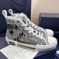 Sapatos de Lazer dos Homens e Mulheres Alta Inclinação Alta Inclinação de Luxo Luxo Carta de Moda Tecnologia Dupla Plataforma Ao Ar Livre 35-45
