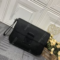 Benzer maddeler ile karşılaştırın Lüks Tasarımcılar Omuz Çantaları L S-Şekilli Kilit Çanta 80 Moda Çanta 560 582 Cüzdan Çıkarılabilir Bileklik Taşınabilir Taşıma Boyutu 27 cm