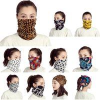 Neck Ties 2021 Fashion Women Hair Accessories 1PC Soft Elastic Wide Yoga Head Wrap Tube Scarf Hairband Solid Color Bib Headscarf