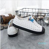 Scarpe per foro teenager Brand Boys Girls Native Kids Pantofole Scarpe Dimensioni 28-44