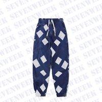 Fashion Designers Men Women Sports Pants Trousers Classic Letter Print Womens Casual Pant Clothing