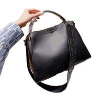 Calfskin Leather FF Brand Essentially Handbag Luxury Bag 33*25CM Belt Shoulder Bags Women Purse Lady Wallets Fanny Pack Fashion Designer Products