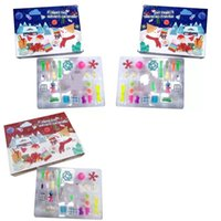 Christmas Fidget Toy Blind Box Advent Calendar With 24 Fidget Toy Colorful For Kids Birthday Party Gifts 3885 Q2