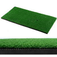 Golf Training Aids 30x60cm Mat For Outdoor Indoor Practice Entertainment Equipment Hitting Turf Pad