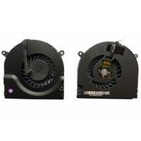 Ordinateurs portables PC PC Ventilateurs de refroidissement de CPU internes Fan de refroidisseur de recyclage MacBook Pro A1278
