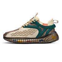 Winter folk style leisure 2021 new boots running shoes multi-single coconut tide sports autumn men's trendy