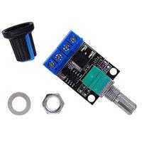 Smart Home Control PWM 5V 9V 12V 10A DC Motor Velocità del motore LED Dimmer Module Modulo regolabile regolabile regolabile