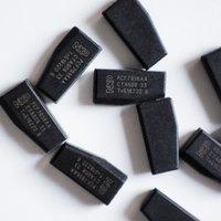 10 stücke Original PCF7936AA-Update PCF7936AS ID46 Transponder-Chip-Entsperren ID 46 PCF 7936 Carbon für Autoschlüsselschale