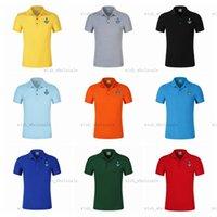 Seattle Kraken Tees Polo Camicia Casual Business Fan personalizzato manica corta T-shirt Classic Abbigliamento Summer Street Fashion B97