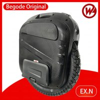BETODE EX.N GW Elektroroller Unicycle 3500W 100V 2700WH LG Batterie Original One-Walk Balance Fahrzeug GOTWAY Rad