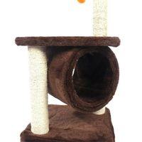 "Black Friday 36"" Cat Tree Bed Furniture Scratch Cat Tower Post Co qyltCa bdenet 2203 V2"