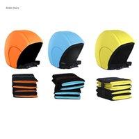 Akcesoria basenowe xx9e ramię float 1 cap + 2 pierścienie + 2 pierścienie nóg Dzieci dorosłych bezpieczne pływanie Set Set Buoyance Suit Suit