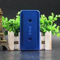 3D 승화 빈 휴대 전화 케이스 iPhone 12 미니 11 프로 최대 XR x XS 8 7 6s 플러스에 대 한 인쇄 금형