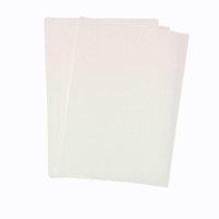 2021 Feuilles de 0,13 mm par épaisseur de la feuille 75% coton 25% lin A4 bond de papier de sécurité Sécurité anti-contrefaçon 260pcs