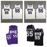 Basketball Jersey55 Jason Williams