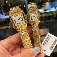 Fine Men's Watch Original Swiss Quartz Movement Watches Ladiy Wristwatches 100% Second Degree Waterproof Montre de Luxe Top Quality