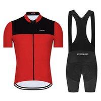 Etxeondo Moto d'été MotoScles d'été manches courtes costumes costumes de jersey de bicicletta sèche rapide Set de jersey de montagne Vêtements de course