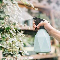 Arrosage de la plante ménagère peut pulvérisateur Jardin Balcon Balcon Pot de fleur Succulents Fleurs Fleurs Bouilloire Vaporisateur Fournitures # 10 Equipements