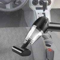 Аккумусная машина для автомобильной шайбы USB аккумуляторная пылесос высокой мощности сильное всасывание портативный портативный прочный сухой влажный уборщик