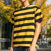 T Shirts 100% Hombres Casual Estirsts Ropa Natural Silkn Kjujnghd Classic Beachwearss Manga corta para la camisa para hombre Envío rápido