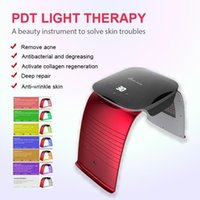 High Quality Omega PDT LED Light Therapy 7 Colors Machine