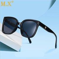 2021 New Korean Design Brand Place Sunglasses Polarized fashion glasses GM sunglasses Men Women Driving sunglasses Uv400 Glasses wholesale