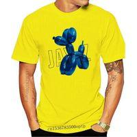الأولاد المحملة بنين قمزة الرجال تي شيرت Jay-Z و Jeff Koons's Balloon Dog Women T-Shirtchildren ملابس الأطفال